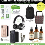Gifts For the Grown-Ups Giveaway